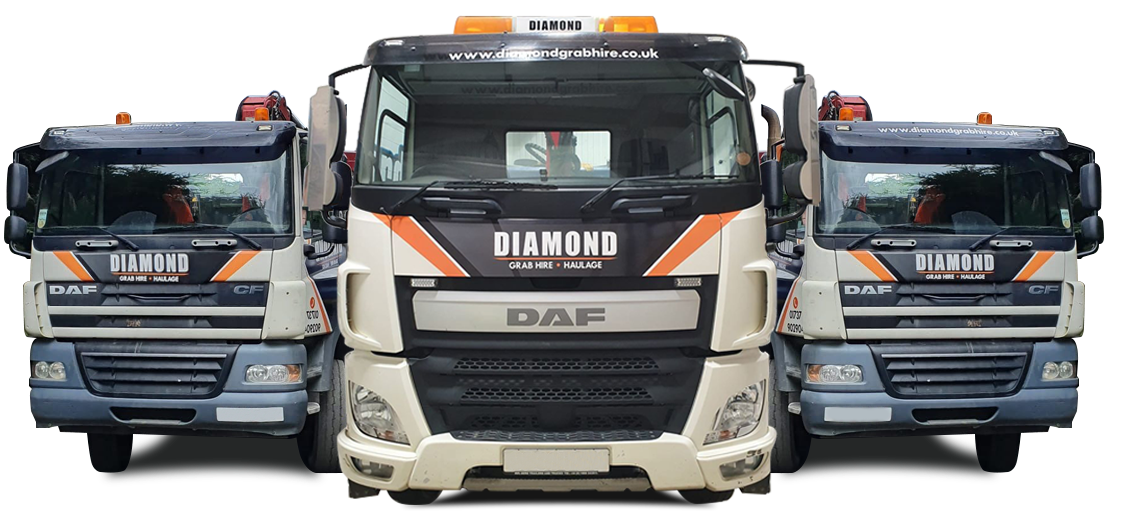 Diamond Grab Hire